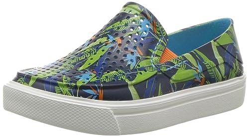 12d9ce49c crocs Unisex Kid s Citilane Roka Graphic K Multi Color Sneakers-C10  (204800-90N