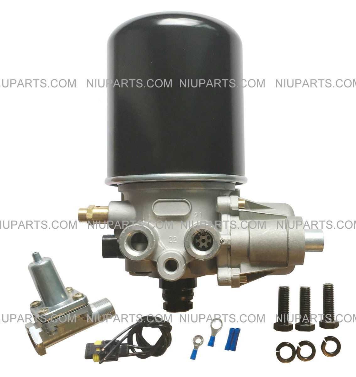 Air Dryer Meritor Style Replaces R955205