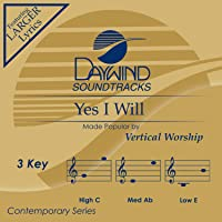 virtual worship yes i will