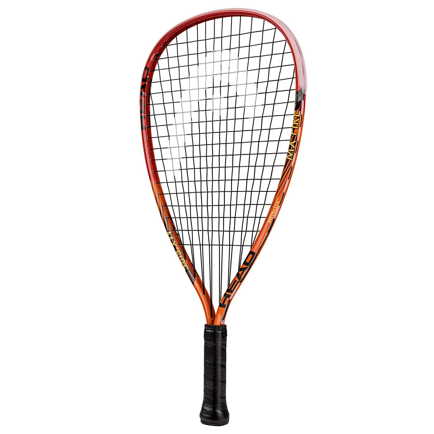 HEAD MX Fire Raqueta de Racketball 222114