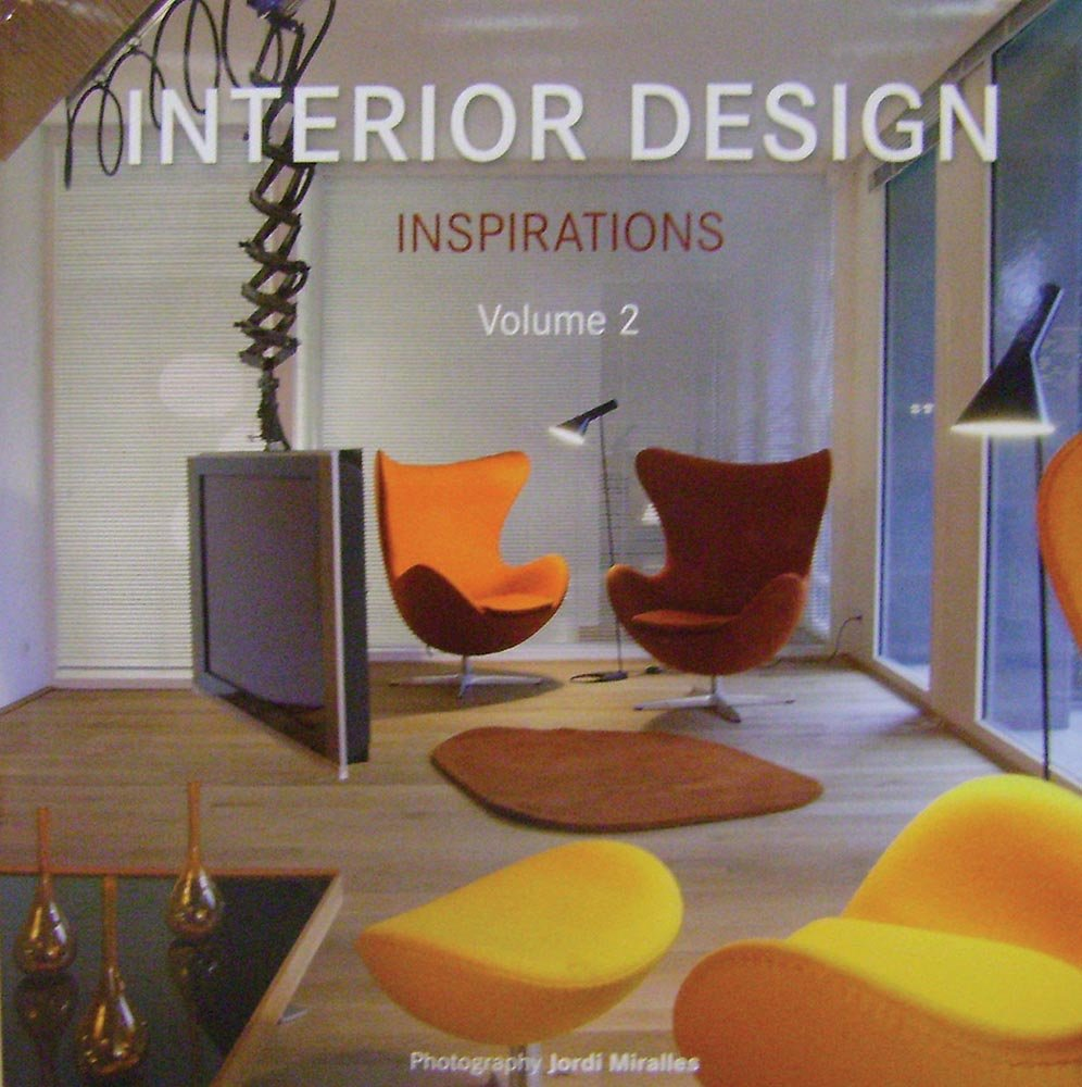 Download Interior Design Inspirations (Spanish, English, Italian, Norwegian, French, German and Dutch Edition) pdf