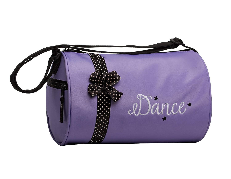 Purple Horizon Dance 2005 Amelia Small Dance Duffel Bag