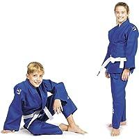 GREEN HILL Judo Suit Junior Gi Suit Martial