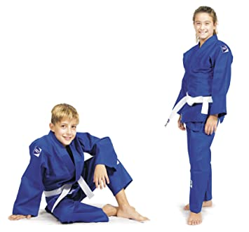 Green Hill Judo Suit Junior Gi suit Martial Arts Suit kids ...