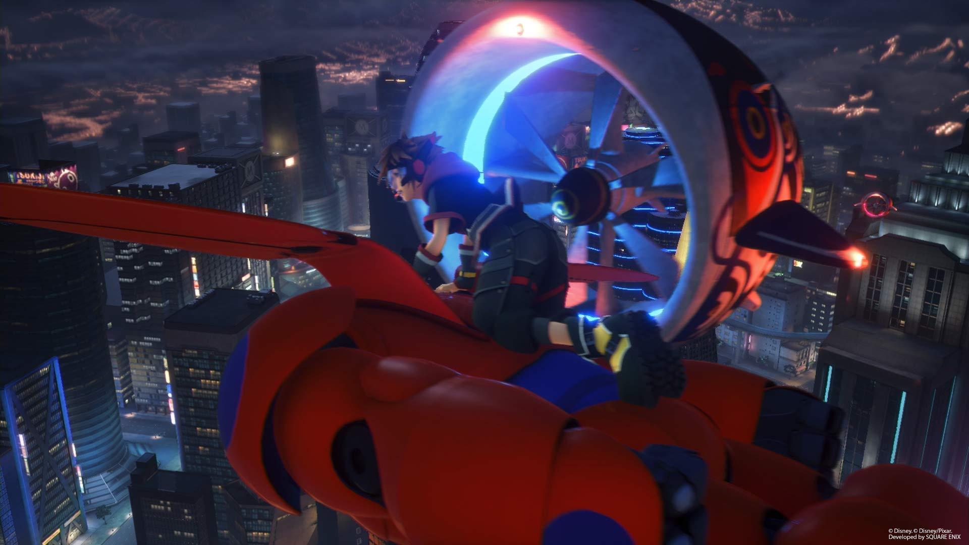 Kingdom Hearts III - Xbox One by Square Enix (Image #29)