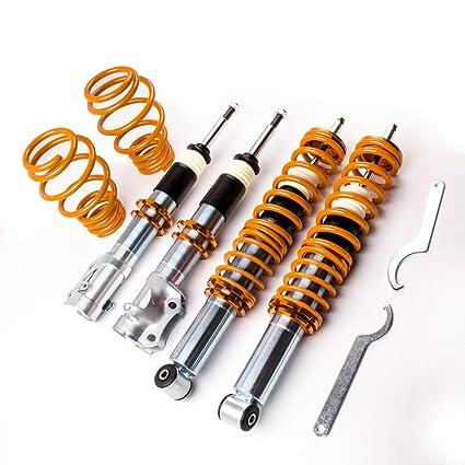maXpeedingrods - Kit de amortiguadores ajustables para suspensión ...