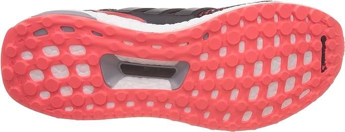 adidas AQ5930, Zapatillas de Running para Hombre, Rojo (Core Black/Core Black/Solar Red), 40 EU: Amazon.es: Zapatos y complementos