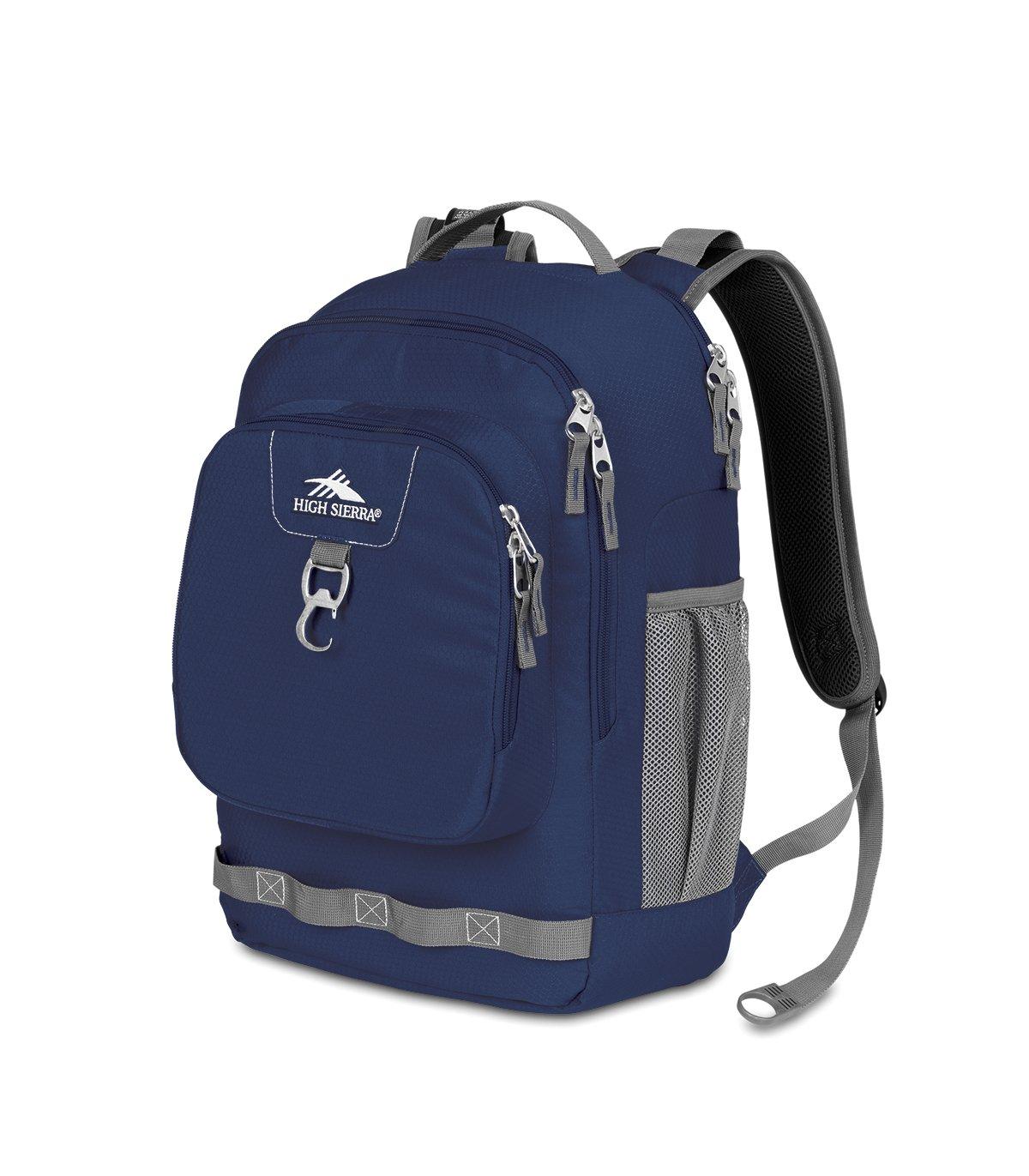 High Sierra Brewster Daypack
