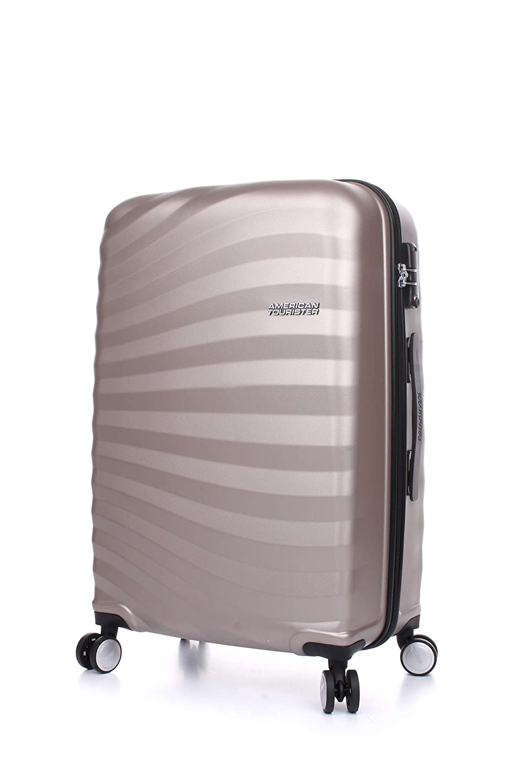4acd575c1 Samsonite Hand Luggage brown bronze One Size: Amazon.co.uk: Clothing