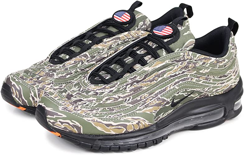 AIR MAX 97 QS COUNTRY CAMO PACK エア