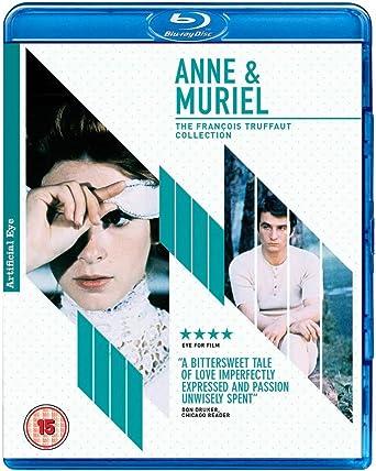 Anne & Muriel
