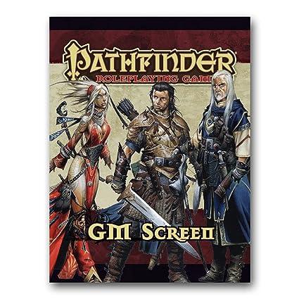 Amazon.com: Pathfinder Juego de rol mm Protector de ...