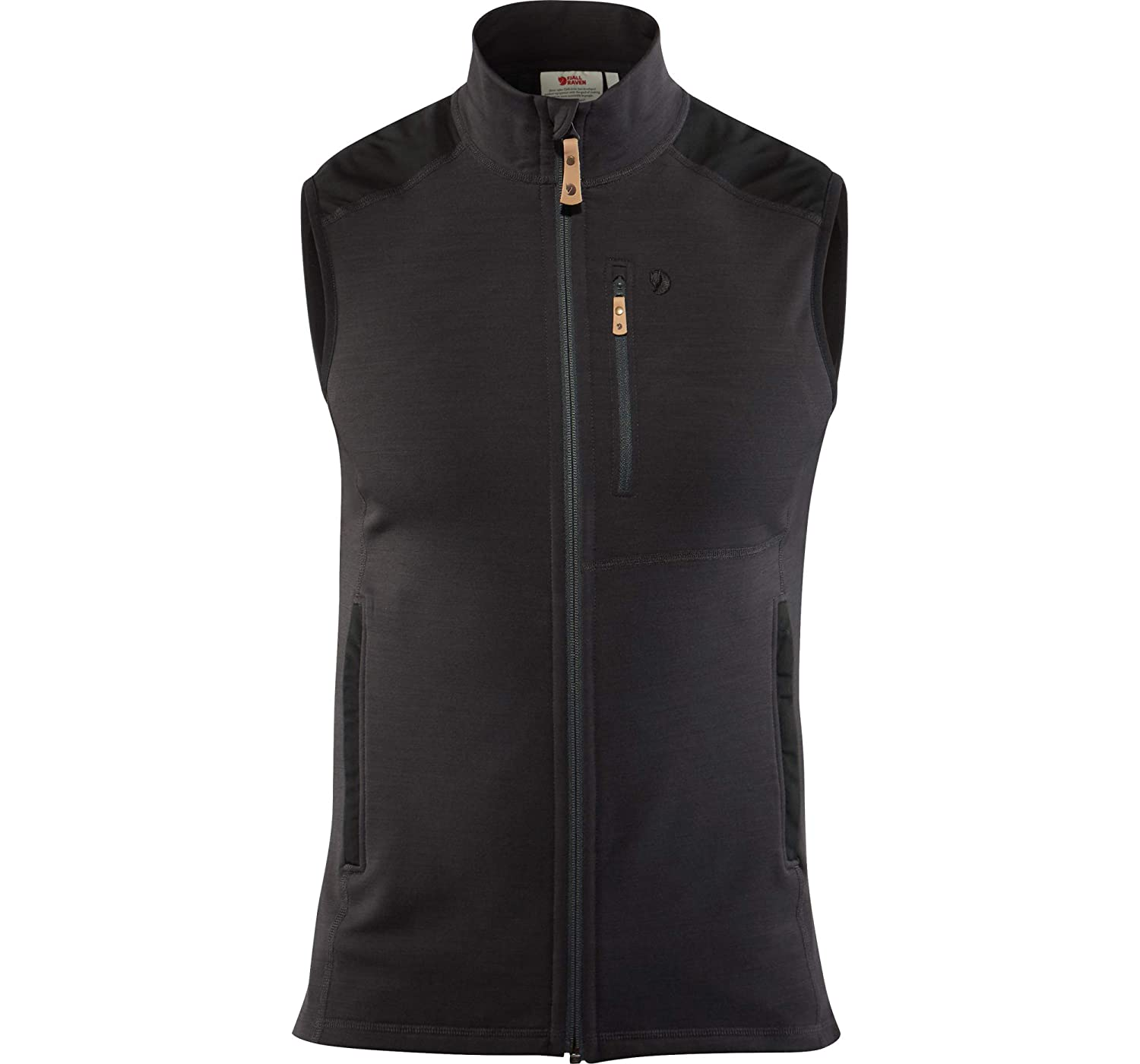 Image of Active Vests Fjallraven - Men's Keb Fleece Vest