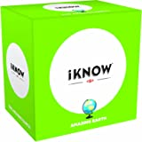 iKNOW Amazing Earth Trivia Game