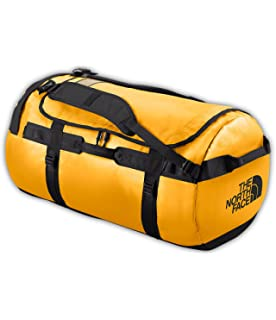 173fcf0e5e15 Amazon.com  The North Face Base Camp Duffel, TNF Red   Black, One ...