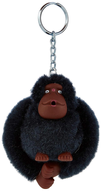 Kipling Monkeyclip M, Llavero para Mujer, 5x7x4.5 cm