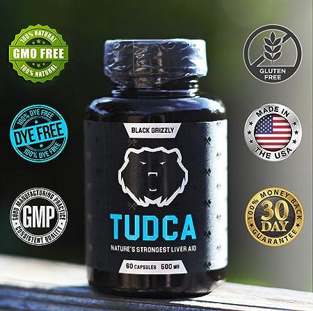 Black Grizzly Tudca Reddit