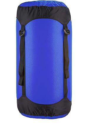 Ripstop-Gewebe Gobi Gear Der SegSac Ultra leichte Kompression Pl/ünderung beim Camping mit 4 Innenf/ächern; ORGANISIERT bekommen
