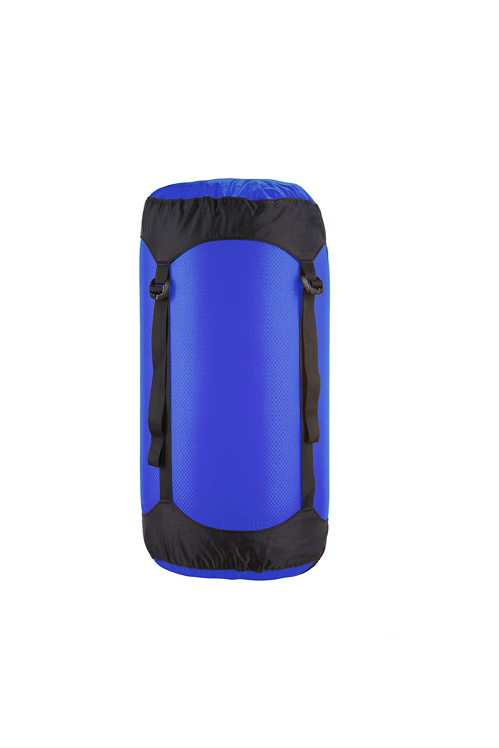 Sea to Summit Ultra-SIL Compression Sack, Royal Blue, 6 Liter by Sea to Summit
