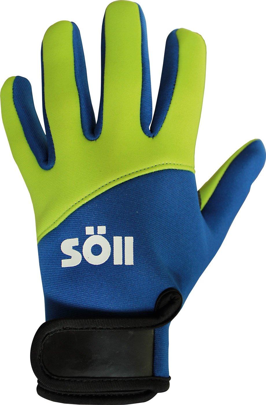 Sö ll 17318 Teich Handschuhe, 1x Grö ß e S Söll GmbH