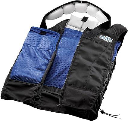 Amazon Com Kewlfit Weight Management Vest Black X Large Xx