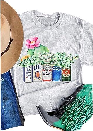 Floral Leopard Teacher Graphic Shirt Women Funny Cute Flower Printed Short Sleeve Casual Tee Top
