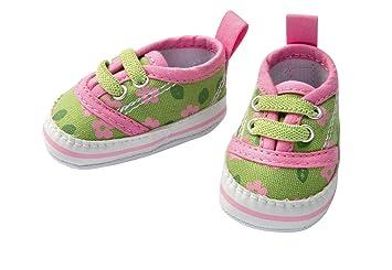 Babypuppen & Zubehör sortiert Puppen-Ballerina-Schuhe Größe 38-45 cm