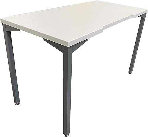 Vari Table 48×24 Modern Office Desk