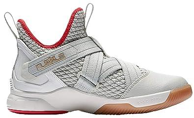 e498117fa9e Nike Lebron Soldier XII (gs) Big Kids Aa1352-002 Size 3.5