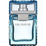 Man Eau Fraiche by Versace, 0.17 Ounce