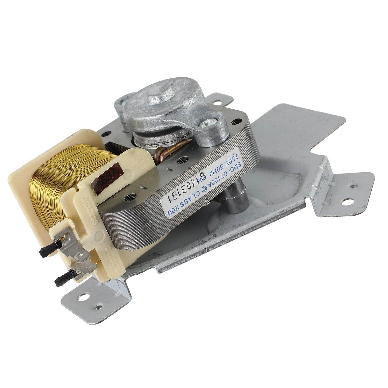 Original Samsung CE117A CE107MST CE10318XEU horno de microondas de ...