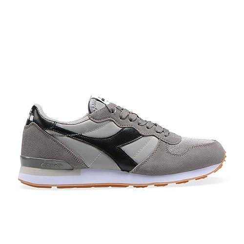 DIADORASPORT Sneakers Uomo CAMOSCIO Grigio