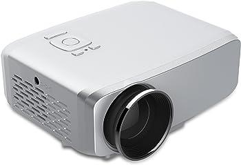 Aduro VP20 800-Lumens LED Portable Projector