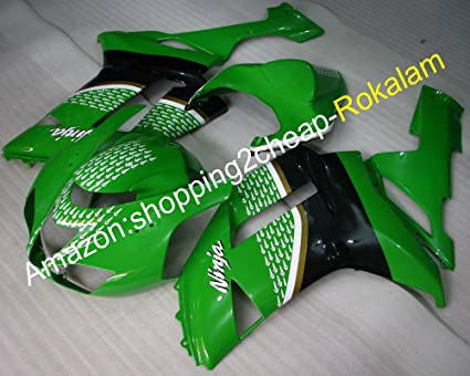 Amazon.com: Popular Motorcycle Cowling ZX-6R 07 08 For ...