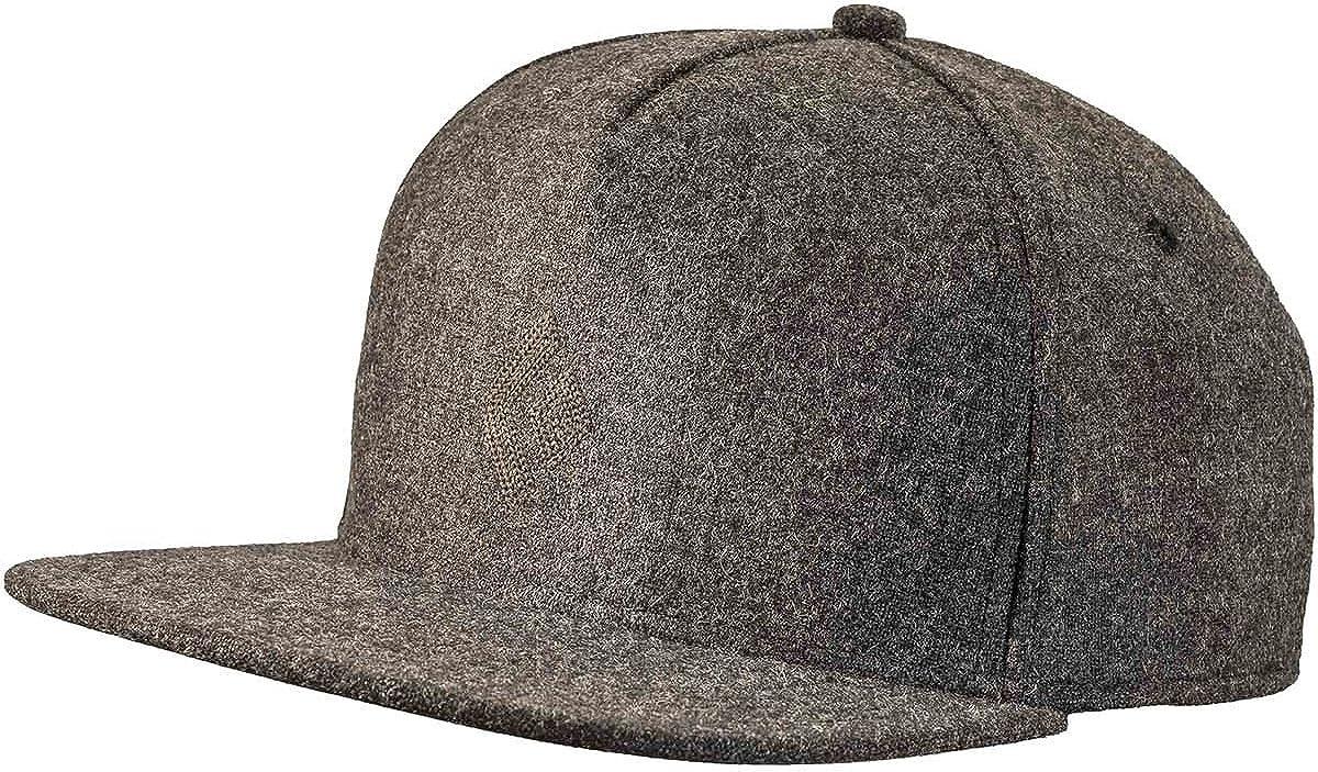 Black Diamond Wool Trucker Hat