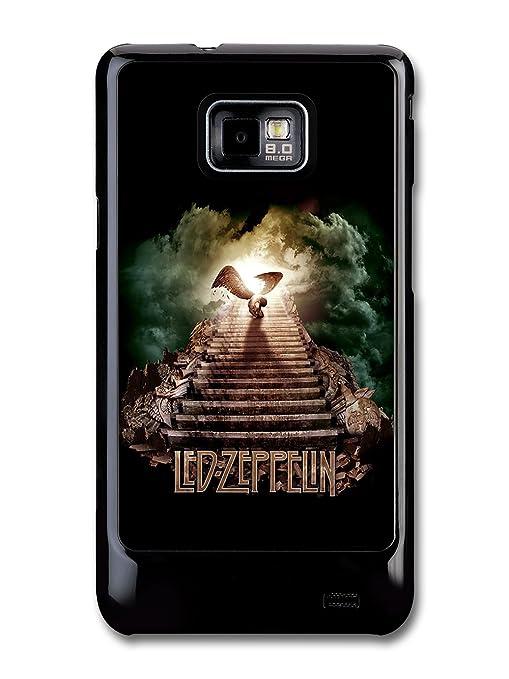 Led Zeppelin Stairway to Heaven Angel carcasa de Samsung ...