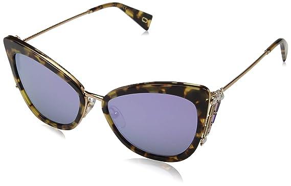 best service dd633 0811f Marc Jacobs Occhiali da sole - Donna: Amazon.it: Abbigliamento
