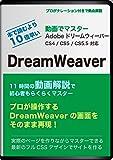 本で読むより10倍早い!動画でマスター Adobe DreamWeaver CS5.5 ~動画による解説で誰でも分かる使い方講座~ [DVD]