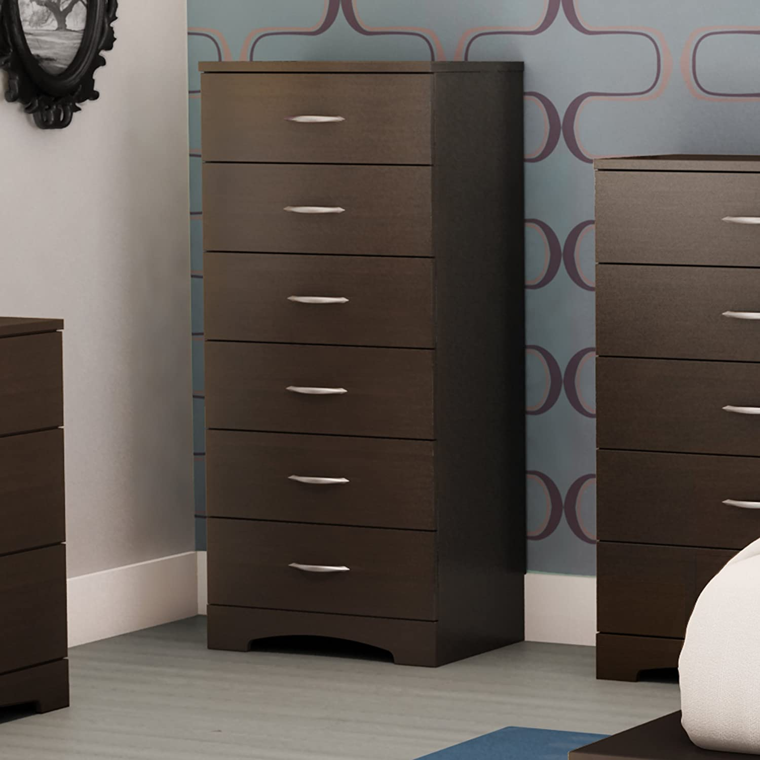 step dressers one south furniture view bedroom s larger dresser drawer lowe chest canada shore
