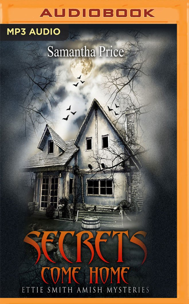 Secrets Come Home (Ettie Smith Amish Mysteries)