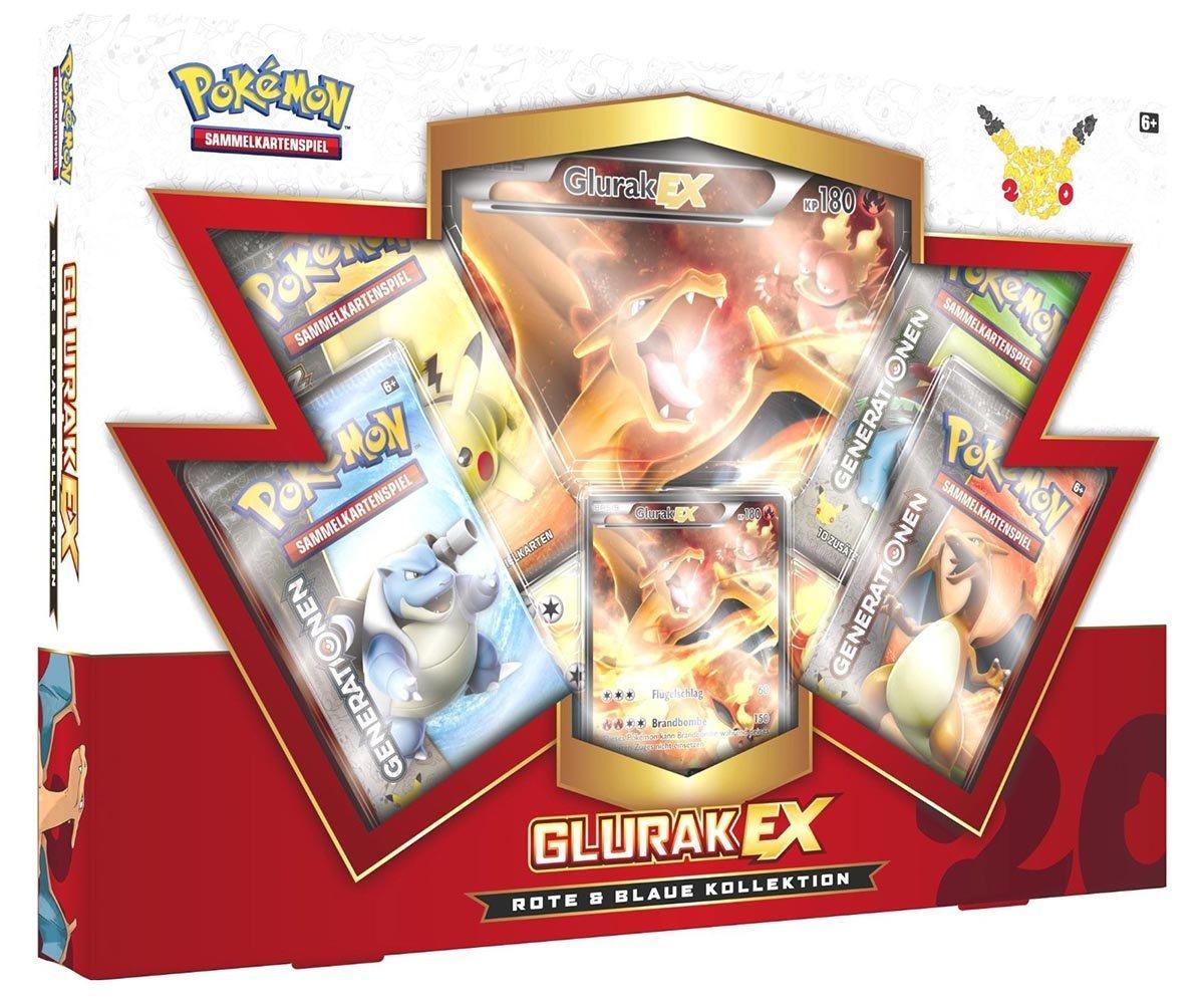 ordenar ahora Konami - Juego Juego Juego de Cochetas Pokemon, para 2 Jugadores (25883) (versión en alemán)  precio mas barato