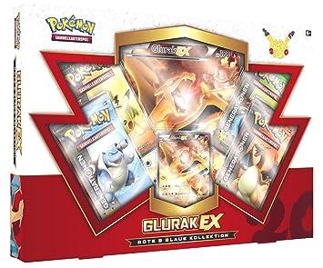Pokemon Karten Mega Glurak Ex.Pokemon Pokemon 25883 Sammelkarten