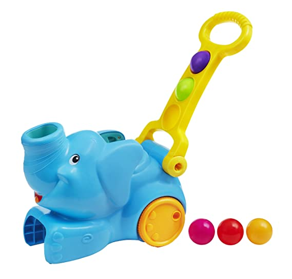 Playskool - Andador Elefun Ball (Hasbro A2877E24): Amazon.es ...