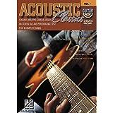 Acoustic Classics: Guitar Play-Along, Vol. 7