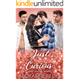 Just Curious: MMMF Bisexual Romance (Just Us Book 13)