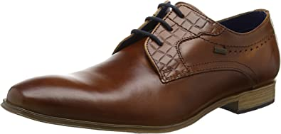 bugatti 311252022100, Zapatos de Cordones Derby Hombre
