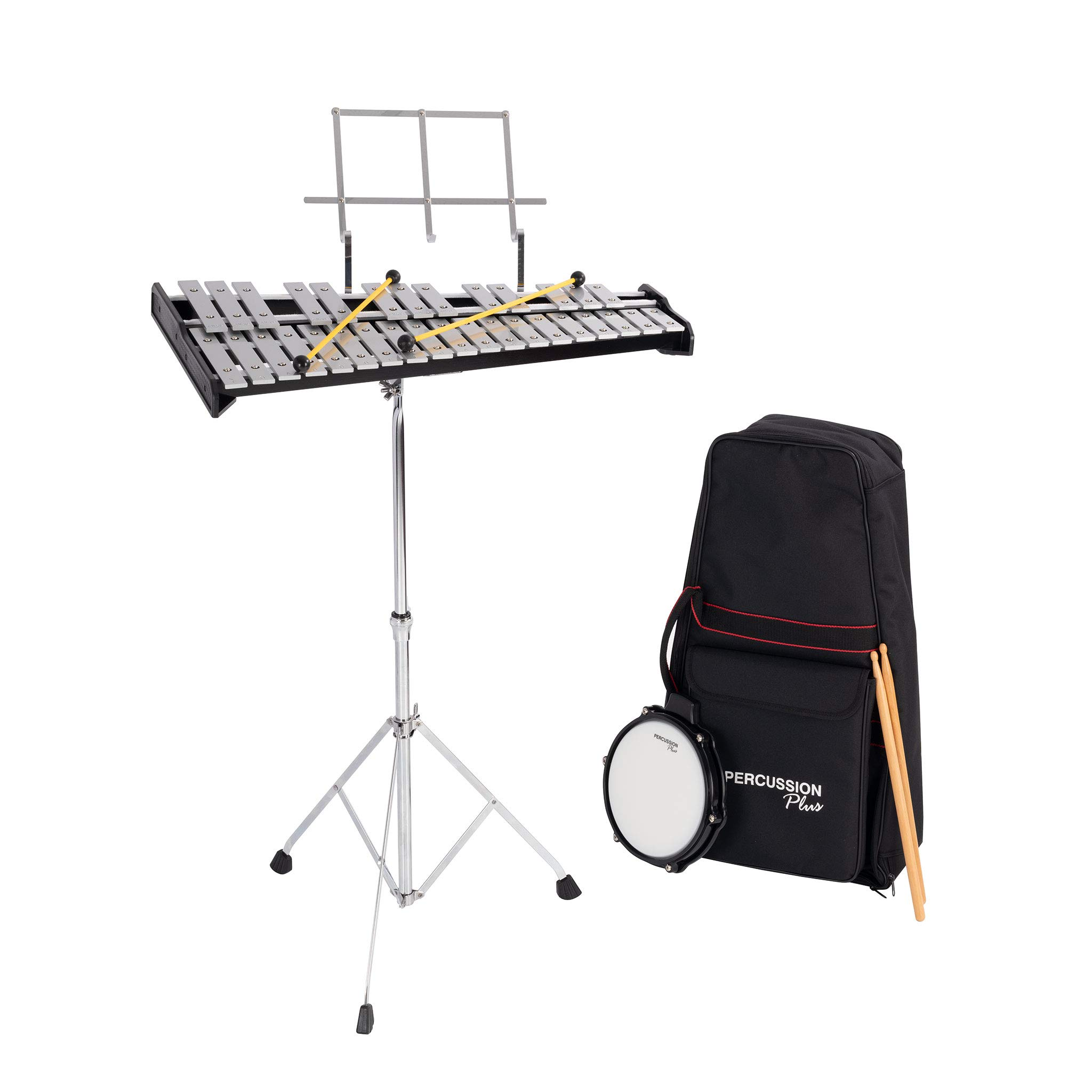 Percussion Plus Glockenspiel Percussion Kit
