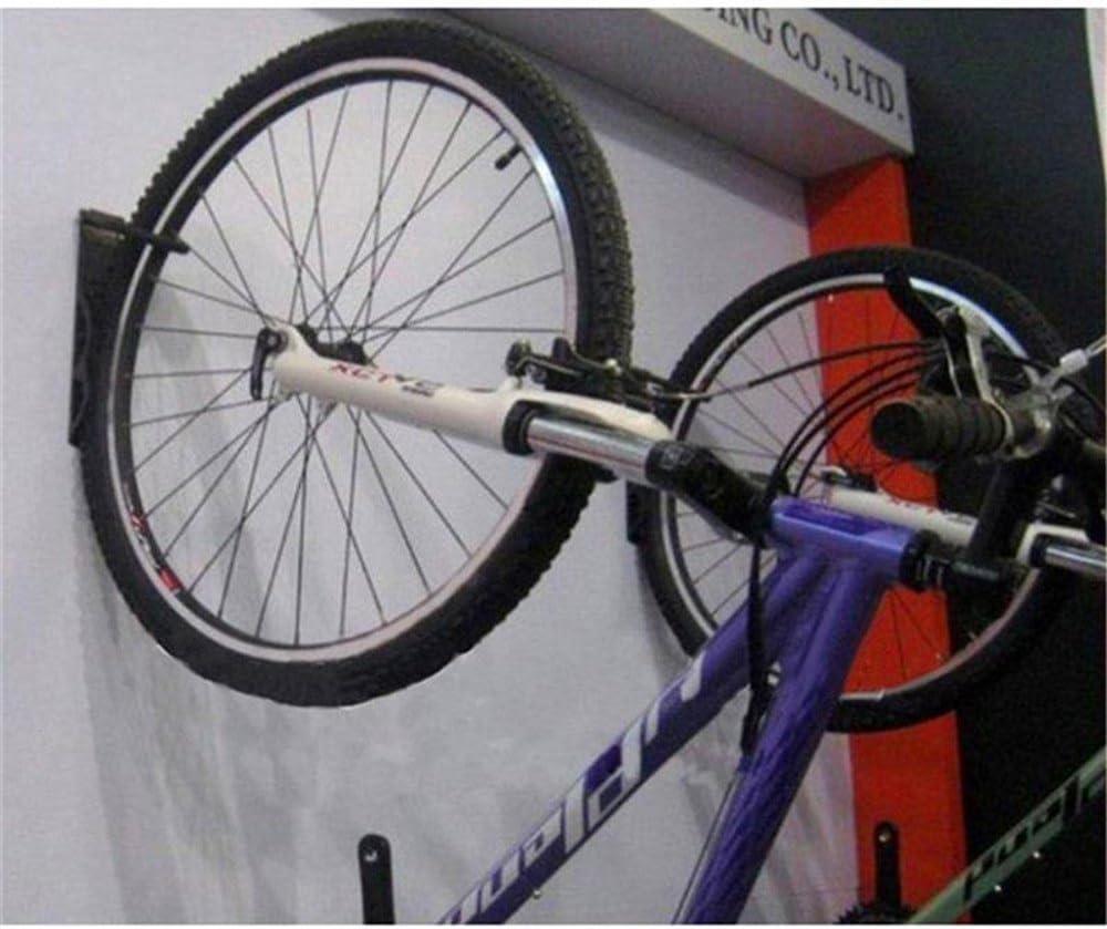 TRIXES 2 Ganchos de Pared Desmontables para Colgar Bicicletas ...