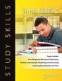 Study Skills 2 Reproducible Book W/ CD-ROM