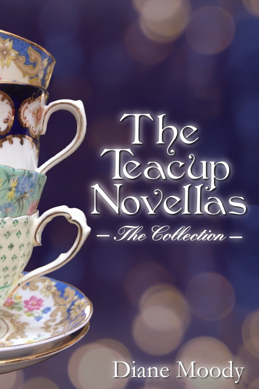 Teacups Novellas Collection Diane Moody product image